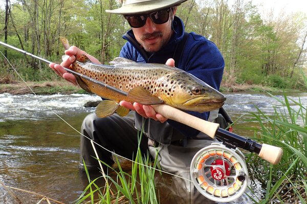 guided fly fishing in the pocono mountains with jesse filingo of filingo fly fishing (797)