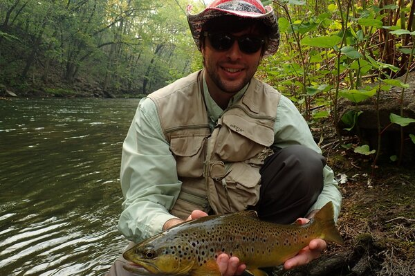 guided fly fishing in the pocono mountains (141)