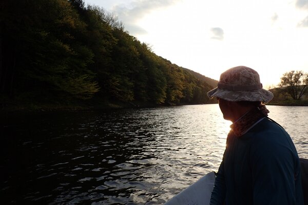 the west branch of the delaware river guided fly fishing tours with jesse filingo of filingo fly fishing (544)