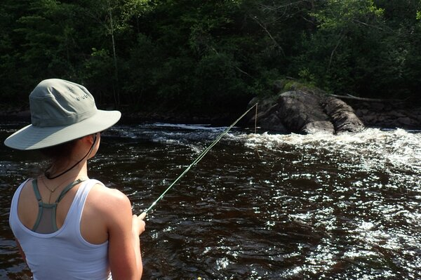 pocono mountains guided fly fishing with jesse filingo (882)