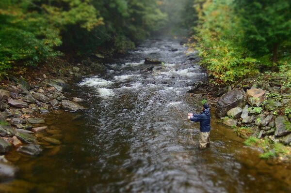fly fishing the pocono mountains with jesse filingo of filingo fly fishing for wild trout (640)