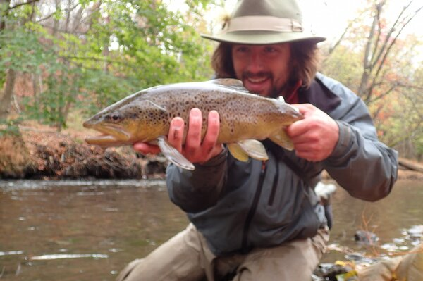 guided fly fishing for brown trout (256)
