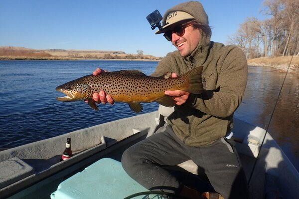 upper delaware river guided fly fishing new york west branch delaware river float trips jesse filingo fly fishing (1299)