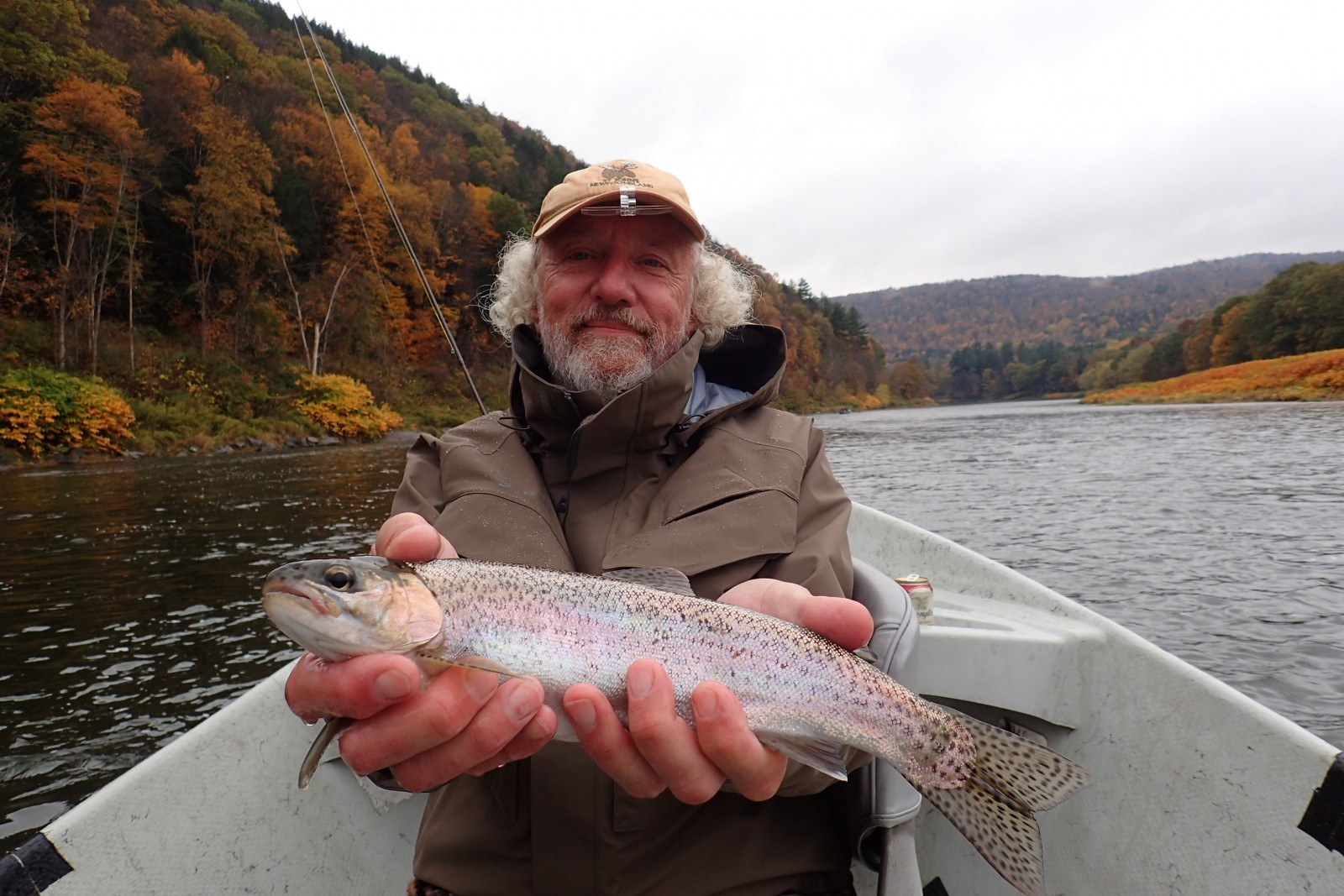 upper delaware river guided fly fishing tours with filingo fly fishing